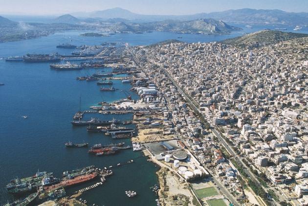 Κίνα : «Ο Πειραιάς, πρώτο λιμάνι της Νοτίου Ευρώπης»!