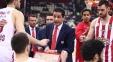 Σφαιρόπουλος: «Όλα τα ματς είναι σημαντικά»