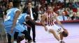 Λοτζέσκι: «Το θέμα είναι να νικάει ο Ολυμπιακός»