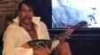 Ένας ΕΠΙΚΟΣ... μουστακαλής Γιώργος Πρίντεζης (video)