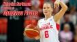 Η Katerina Bartonova στον Ολυμπιακό!