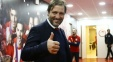 Μαρτίνς: «Είμαστε η καλύτερη ομάδα στην Ελλάδα»