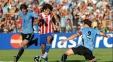 Goal-Goal στο Ουρουγουάη-Παραγουάη