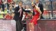 Σφαιρόπουλος: «Δείξαμε χαρακτήρα απέναντι σε μια πολύ καλή ομάδα»