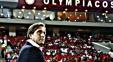 Σπάει τα κοντέρ στην Ευρώπη ο Ολυμπιακός με Μαρτίνς