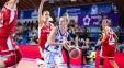 Αποκλεισμός από την Ευρωλίγκα Γυναικών για Ολυμπιακό, συνεχίζει στο Eurocup