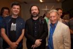 Ήταν μια βραδιά όλο φως η παρουσίαση της βιογραφίας του Πάνου Γαβαλά (pics)